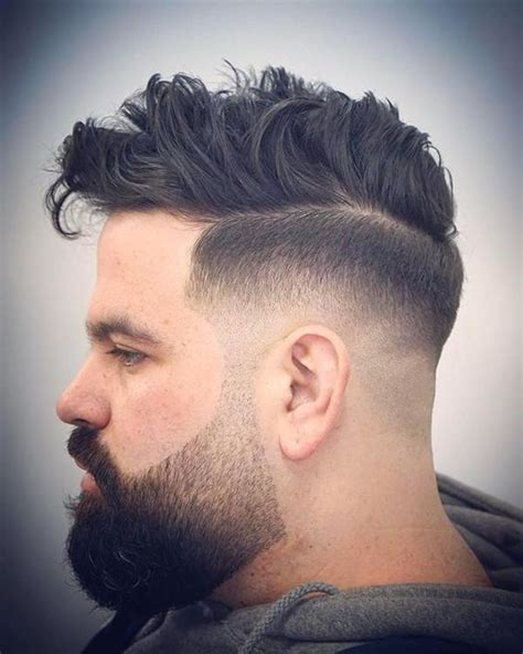 fade haircut  men style easily