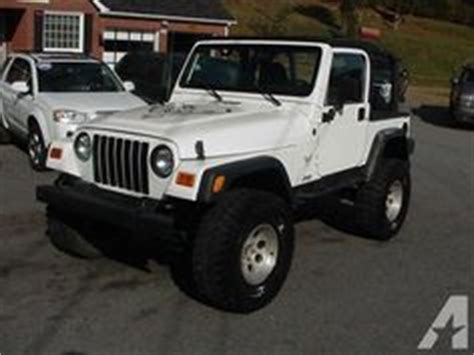Jeep For Sale In Nc Jeep Wrangler For Sale By Owner
