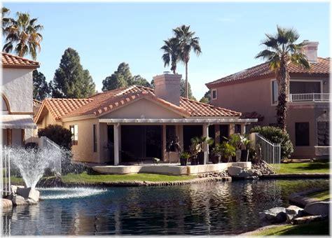the phoenix house phoenix arizona waterfront homes