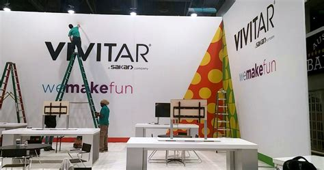 Booth Marketing Mba by Exhibit Design Firm For Technology Companies Aviate Creative
