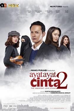 film malaysia cinta dan wahyu cinema com my ayat ayat cinta 2