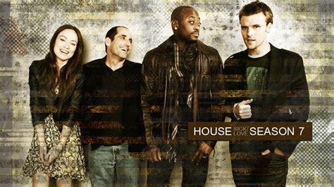 House Season 9 House Cast Season 7 By Watelse On Deviantart