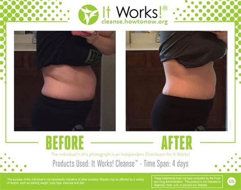 Make My Detox It Works Wrap by It Works Cleanse Product Details Review And Buying Options