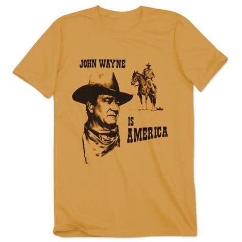 wayne is america t shirt
