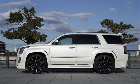 cadillac escalade black rims lexani luxury wheels vehicle gallery 2016 cadillac
