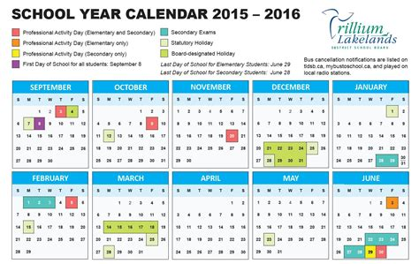 printable calendar victoria school year calendar trillium lakelands district school