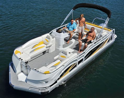 types of tritoon boats research 2015 jc pontoon boats tritoon classic 226 on
