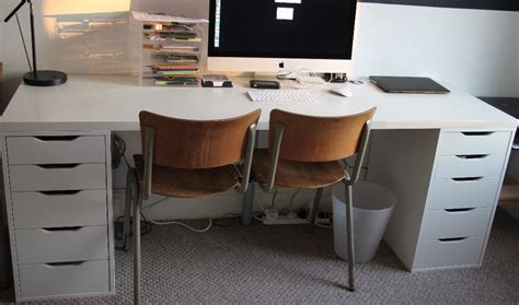 L Shaped Desks Ikea L Shaped Desk Ikea Brubaker Desk Ideas