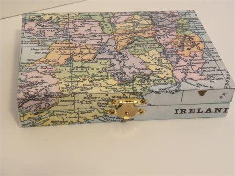 Decoupage Map - 78 best images about cigarette boxes on