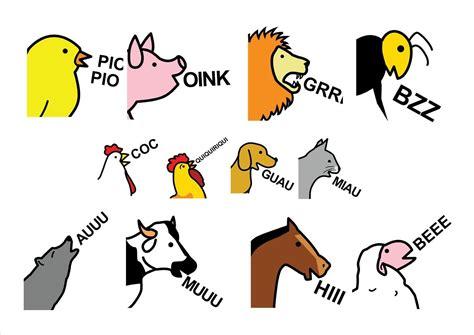 imagenes de animales y sonidos emisora habana radio 187 los sonidos que emiten los animales