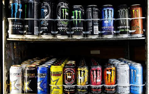 2 energy drinks a week opinion energy drinks are killing it s time