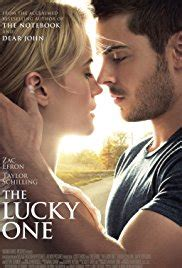 best 10 romantic movie the lucky one quotes the lucky one the lucky one 2012 imdb