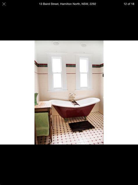 Jp Tile lovely federation bathroom slipper bath tiles jp