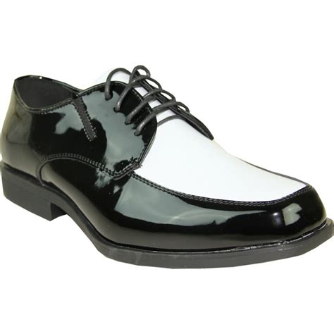 two tone mens shoes tux 7 two tone s tuxedo lace up dress shoes for sale