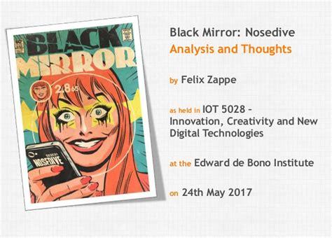 Black Mirror Nosedive Analysis | blackmirror s03e01 nosedive analysis and philosophical
