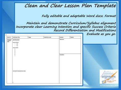 3 2 1 strategy template clean and clear lesson plan template by ticktheartbox