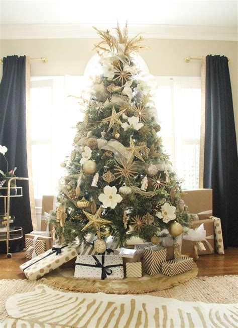best home christmas decorations the best luxury christmas tree decoration