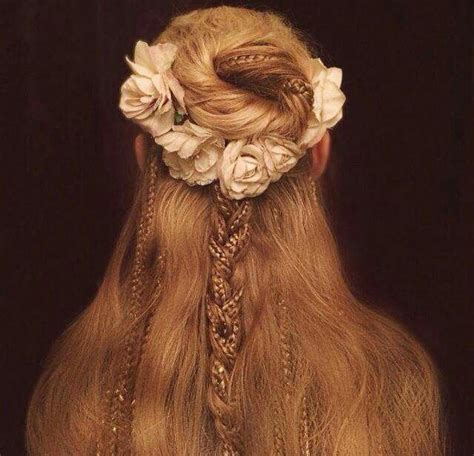 ancient viking hair styles 450 best viking celtic medieval elven braided hair