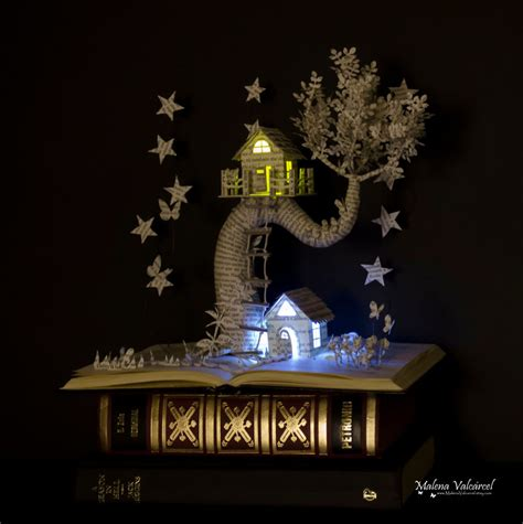libro bored and brilliant how i upcycle old books by turning them into magical sculptures bored panda