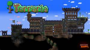 Minecraft House Designs Blueprints terraria not just a game but an experience gamingrebellion