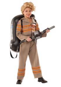halloween costumes ghostbusters girls deluxe ghostbusters movie costume