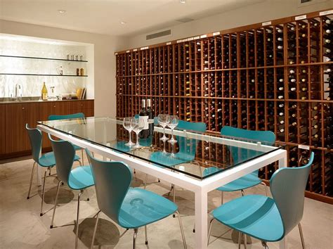 wine tasting rooms connoisseur s delight 20 tasting room ideas to complete the wine cellar
