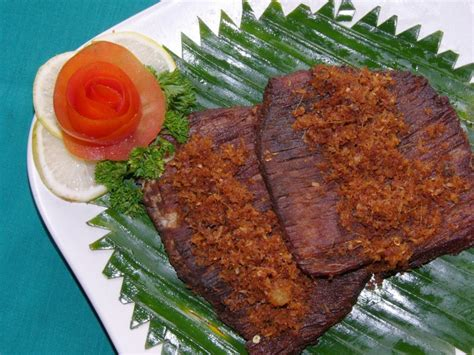 Mitra Samba Ketunbar Halus tips membuat daging gepuk yang empuk