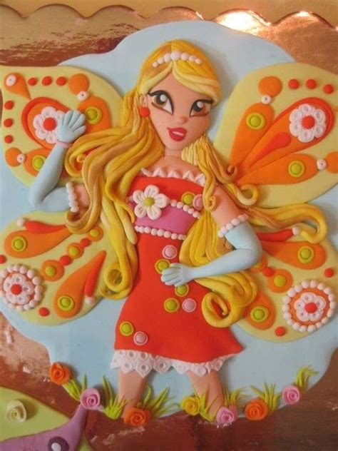 cucina delle winx decorazioni torte delle winx foto 40 40 ricette pourfemme