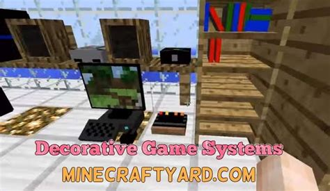 mod game systems decorative game systems 1 13 1 1 13 1 12 2 1 11 2 1 10 2