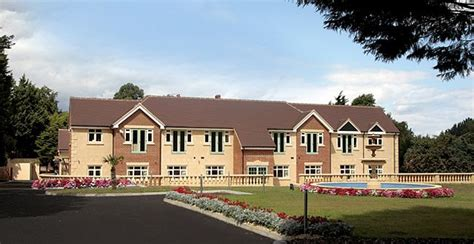 apple hill nursing home and maidenhead berkshire