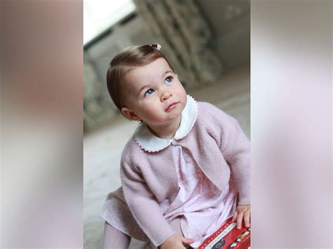 princess of england happy birthday princess charlotte inside her adorable