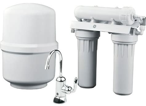 Ge Water Filter Faucet by Water Filters
