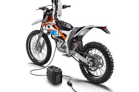 Ktm Electro Motorrad by Elektro Motorrad Enduro Ktm Motorrad Bild Idee