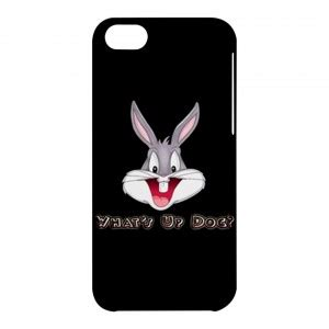 Bugs Bunny3 Iphone 5c bugs bunny whats up doc apple iphone 5c on