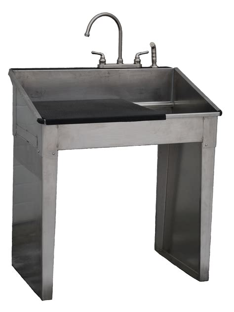shallow utility sink 187 best utility sinks home laundry