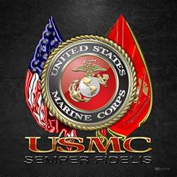 Image result for marine corps emblem