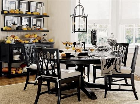 dining room classy rattan dining set with black wicker nice black dining room chairs elegant black dining table
