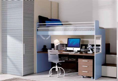 letto a con scrivania sotto scrivania da da letto ca57 187 regardsdefemmes