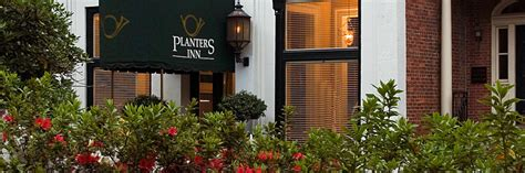 Planters Inn In Ga by Planters Inn Stash Hotel Rewards