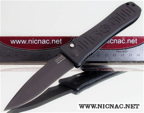 sog automatic knife sog automatic knives for sale horizon bladeworks