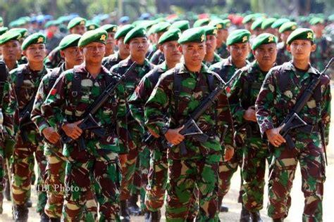 Semboyan Tni Ad khairul outsiders special army s