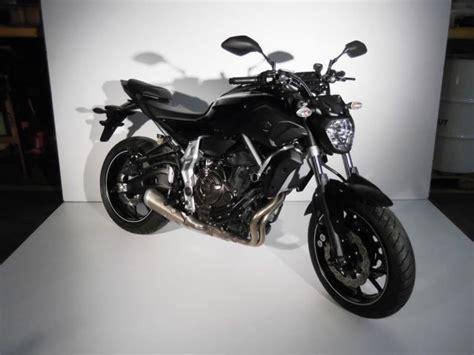 Motorrad News 07 2014 by Gilles Yamaha Mt 07 Motorrad News