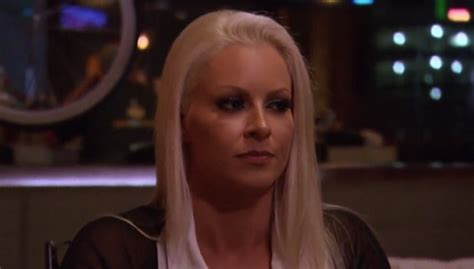 maryse bella who is maryse ouellet on total divas