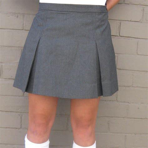 Rok Fashionable Cindia Navy Mini Skirt skirts dressed up