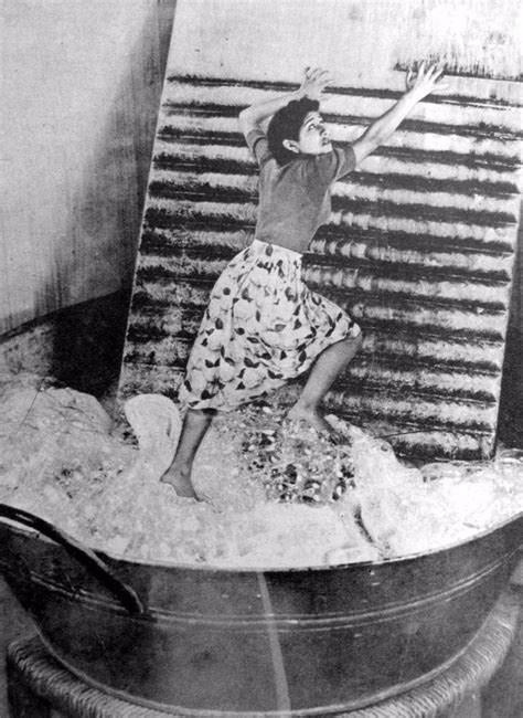 grete stern  lady  dreams photo collages vintage everyday