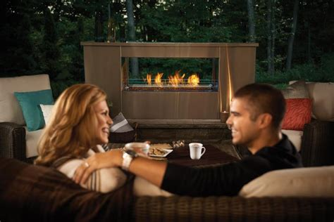 napoleon outdoor fireplace napoleon outdoor gas fireplace galaxy see thru outdoor