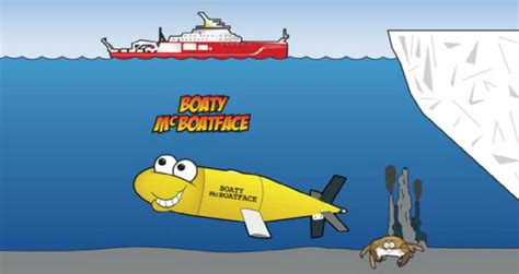 boaty mcboatface boaty mcboatface set to deploy on first ever mission to