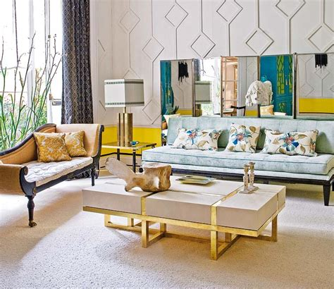 Eclectic Interior Design 12 Charming Living Room Designs In Eclectic Style