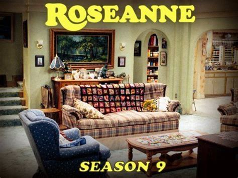 Ac Samsung Living Room Series roseanne home tv search dubin s living room