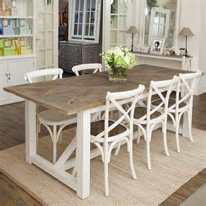 Coastal Kitchen Table And Chairs Furniture Alfresco Emporium